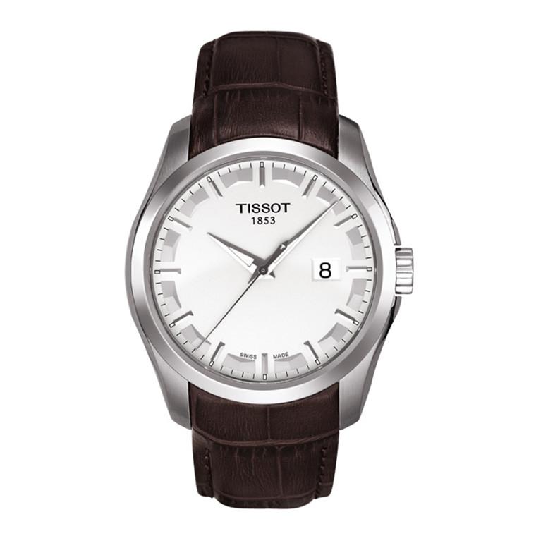 Tissot Couturier Quartz T035.410.16.031.00