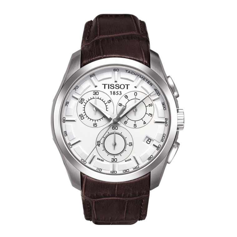 Tissot Couturier Quartz T035.617.16.031.00