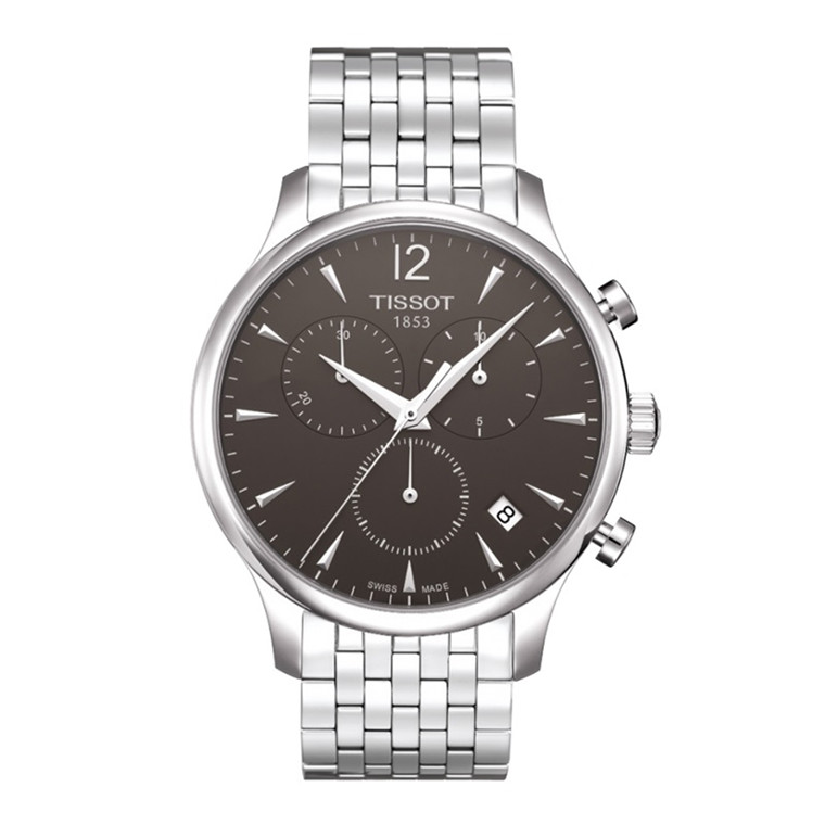 Tissot Tradition T063.617.11.067.00