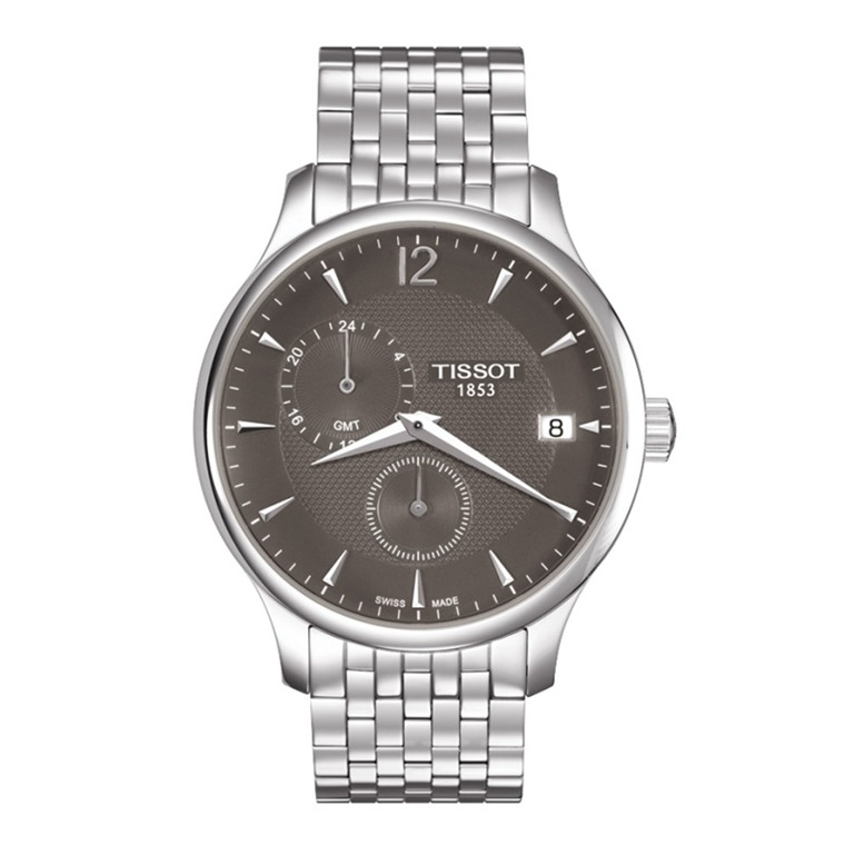 Tissot Tradition T063.639.11.067.00