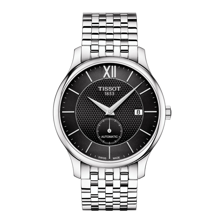 Tissot Tradition Automatic T063.428.11.058.00
