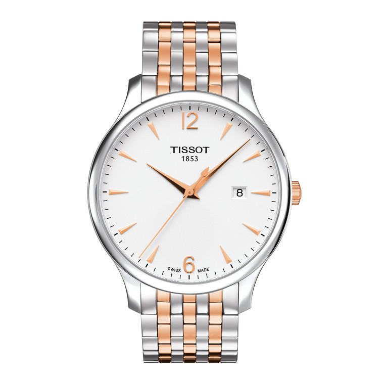 Tissot Tradition T063.610.22.037.01