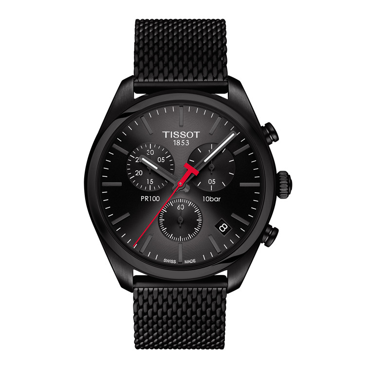 Tissot PR 100 Quartz T101.417.33.051.00