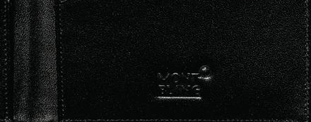 Mont Blanc Meisterstück pung 07163