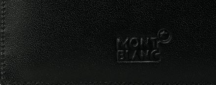 Mont Blanc Meisterstück pung 14548