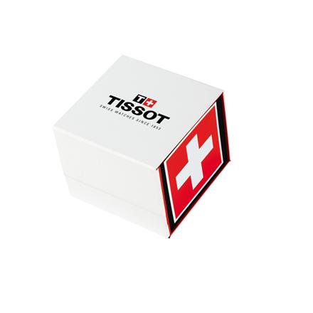 Tissot PR 100 Automatic T101.207.16.071.00
