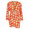 7190450 Hound Kimono RØD