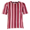4508837 D-xel Amara 837 T-shirt STRIBET