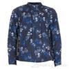 4208550 D-xel Rita 550 skjortebluse MARINE