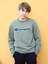 305251 Champion Sweatshirt  ARMY