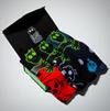 FirstGrade 3 Pak Socks MULTI