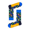 WIN01 Happy Socks Winterland Sock MARINE