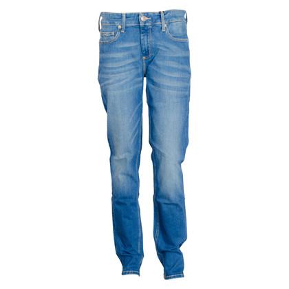 KB0KB04560 Tommy Hilfiger Jeans BLÅ