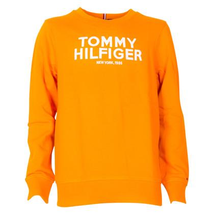 KB0KB04949 Tommy Hilfiger Sweat ORANGE