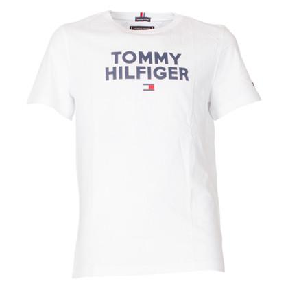 KB0KB04992 Tommy Hilfiger T-shirt HVID
