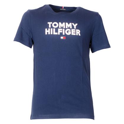 KB0KB04992 Tommy Hilfiger T-shirt MARINE