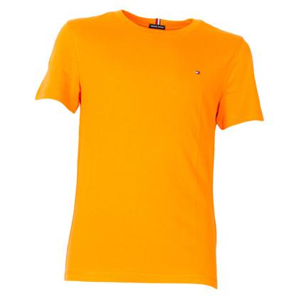 KB0KB05013 Tommy Hilfiger T-shirt ORANGE