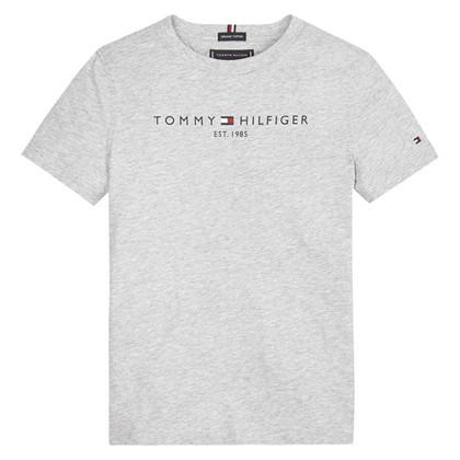 KB0KB05122 Tommy Hilfiger T-shirt GRÅ