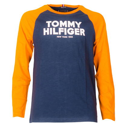 KB0KB05224 Tommy Hilfiger T-shirt L MARINE
