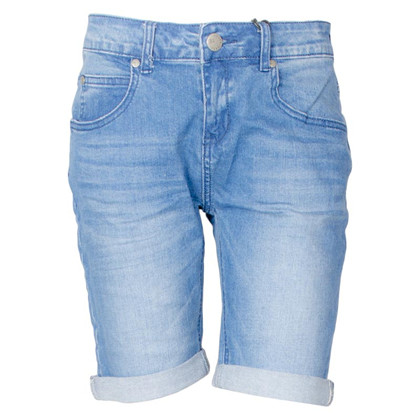 2190300 Hound Straight Shorts  BLÅ