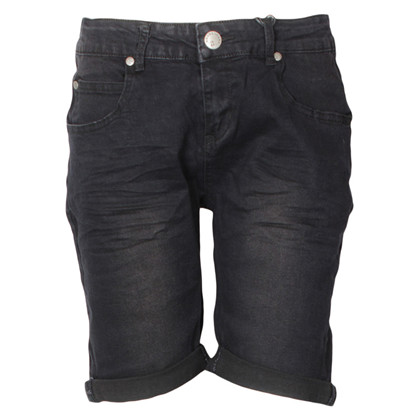 2190300 Hound Straight Shorts  sort med slid