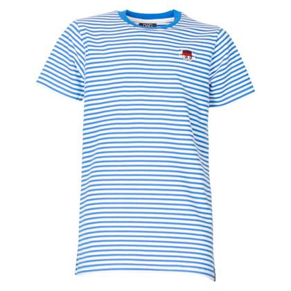 4603282 DWG Heath 282 T-shirt BLÅ