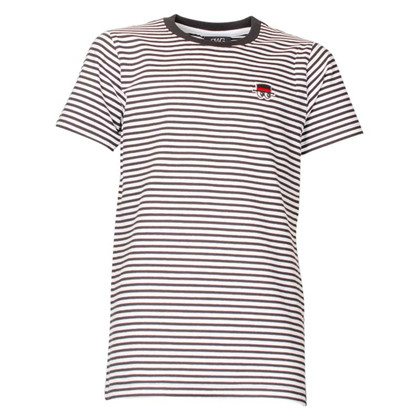 4603282 DWG Heath 282 T-shirt SORT