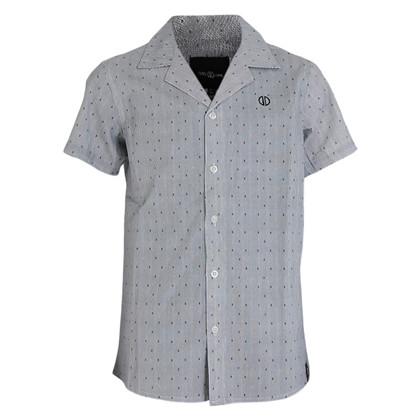 4502206 DWG Phillip 206 Skjorte STRIBET