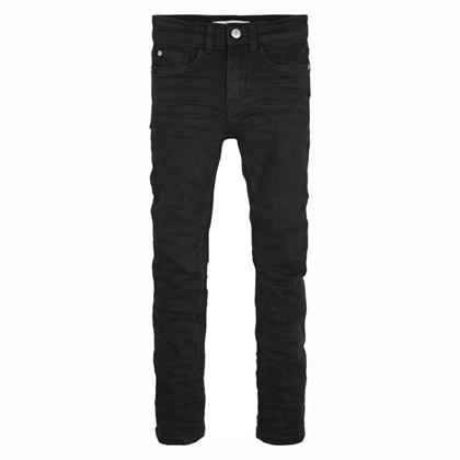 IB0IB000338 Calvin Klein Sust Jeans SORT