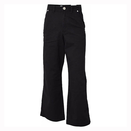 7200769 Hound Wide Legs Jeans SORT