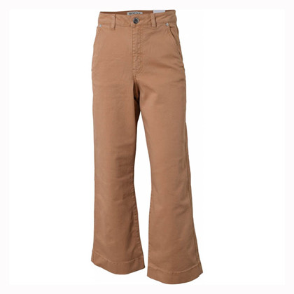 7200769 Hound Wide Legs Jeans SAND