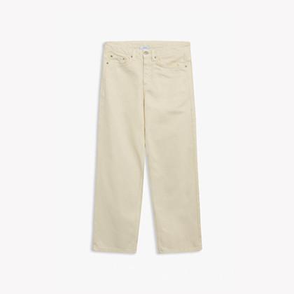 2023-164 Grunt Wide Leg Off white