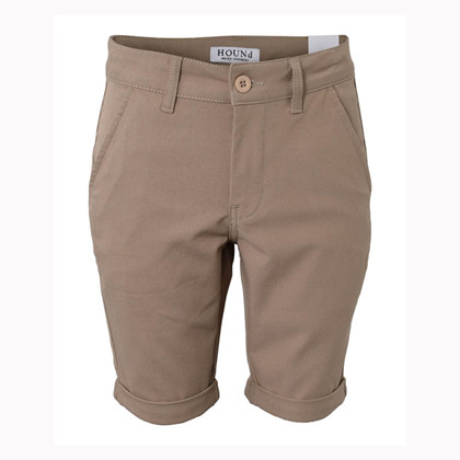 2200412 Hound Fashion Shorts SAND