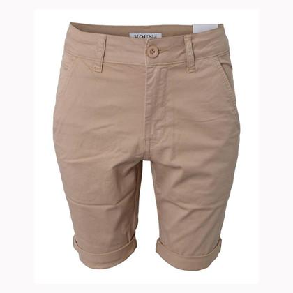 2200418 Hound Fashion Chino Shorts SAND