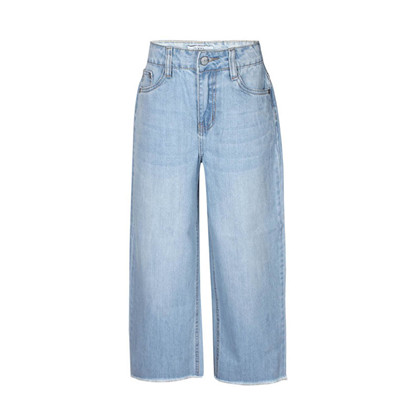 4803944 D-xel Nynne 944 Jeans LYS BLÅ