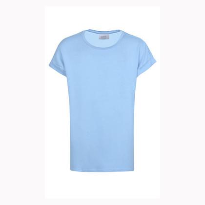4803960 D-xel Hildur 960 T-shirt LYS BLÅ