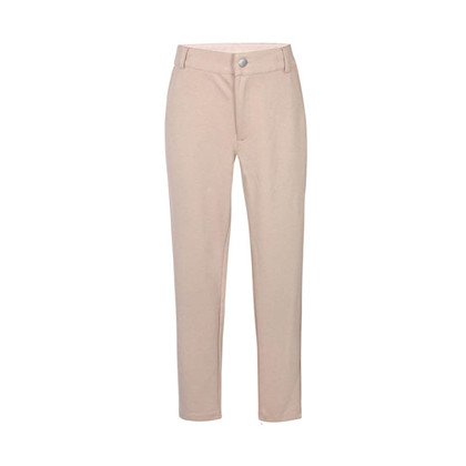 4804488 DWG Hakon 488 Cropped Fit SAND