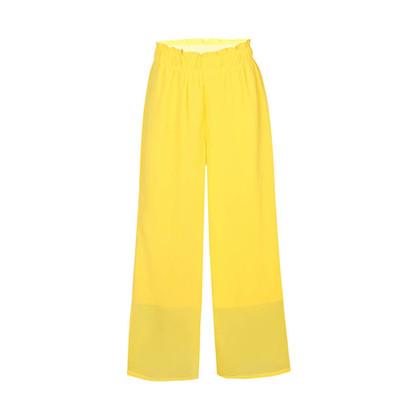 4804768 D-xel Dita 768 Wide Pants GUL