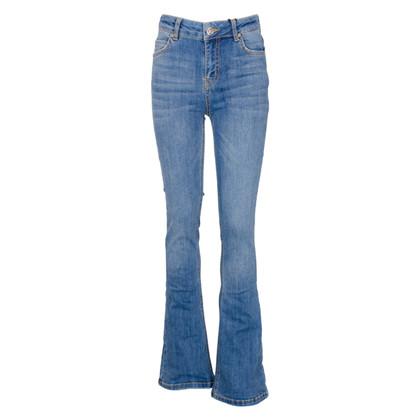7990052 Hound Bootcut Jeans BLÅ
