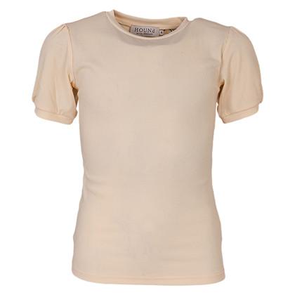 7200754 Hound Basic Puff T-shirt Off white