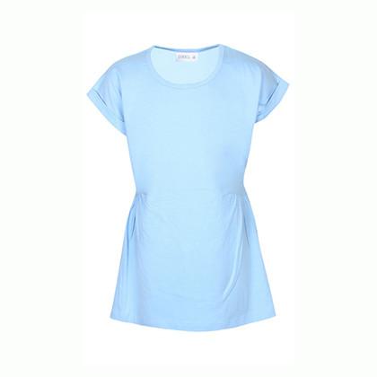 4801863 D-xel Kanza 863 T-shirt LYS BLÅ