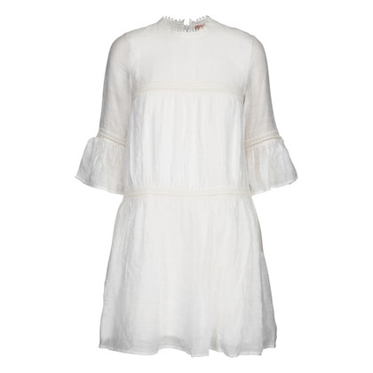 WM1055 White & More Esther Dress HVID