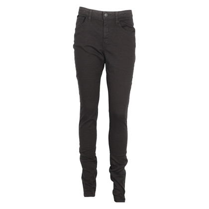NN22987 Levis 721 Skinny Jeans SORT