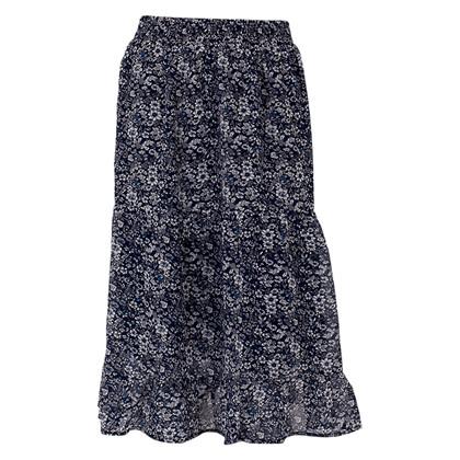 2023-125 Grunt Aliz Skirt MARINE