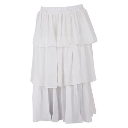 2023-120 Grunt Aten Skirt Off white