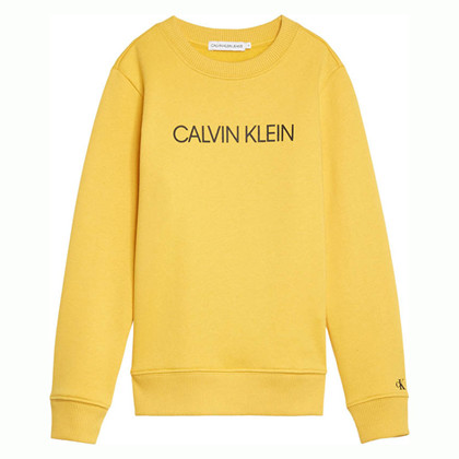 IU0IU00040 Calvin Klein Sweatshirt GUL