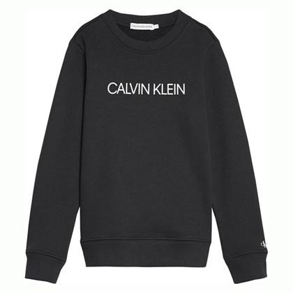 IU0IU00040 Calvin Klein Sweatshirt SORT