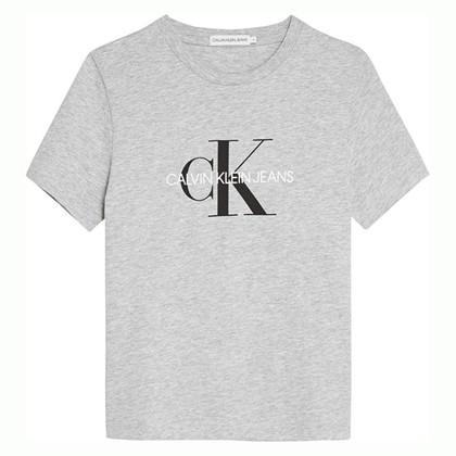 IU0IU00068 Calvin Klein T-shirt  GRÅ