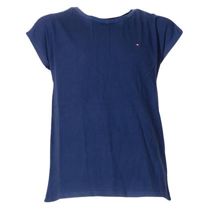 KG0KG04667 Tommy Hilfiger T-shirt MARINE