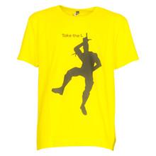 Take the L T-shirt GUL
